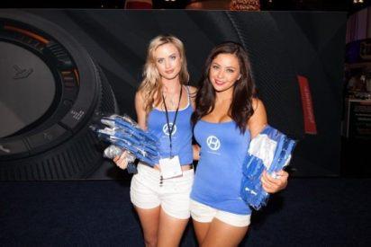 Cobertura E3 2014 - Booth Babes (34)