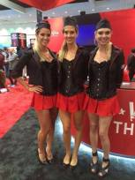 Cobertura E3 2014 - Booth Babes (35)