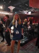 Cobertura E3 2014 - Booth Babes (36)