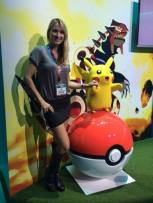 Cobertura E3 2014 - Booth Babes (37)