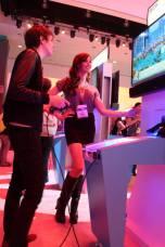 Cobertura E3 2014 - Booth Babes (4)