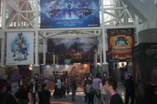 Cobertura E3 2014 - Dia 1 (10)