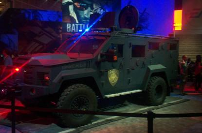 Cobertura E3 2014 - Dia 1 (12)