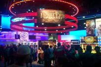 Cobertura E3 2014 - Dia 1 (29)