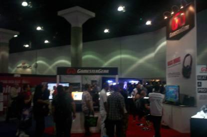 Cobertura E3 2014 - Dia 1 (32)