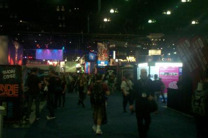 Cobertura E3 2014 - Dia 1 (33)