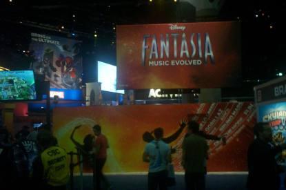 Cobertura E3 2014 - Dia 1 (35)