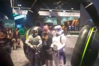 Cobertura E3 2014 - Dia 1 (40)