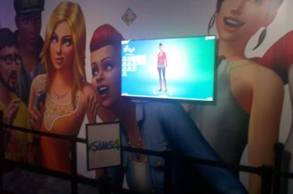 Cobertura E3 2014 - Dia 1 (43)