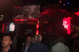 Cobertura E3 2014 - Dia 1 (44)