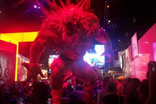 Cobertura E3 2014 - Dia 1 (45)