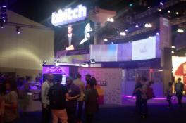 Cobertura E3 2014 - Dia 1 (47)