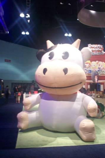Cobertura E3 2014 - Dia 1 (49)