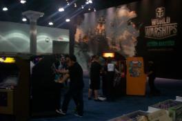 Cobertura E3 2014 - Dia 1 (58)