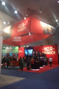 Cobertura E3 2014 - Dia 2 y 3 (11)