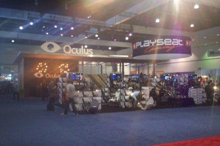 Cobertura E3 2014 - Dia 2 y 3 (12)