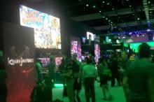 Cobertura E3 2014 - Dia 2 y 3 (15)