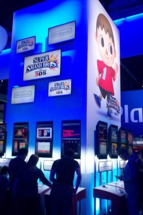 Cobertura E3 2014 - Dia 2 y 3 (27)