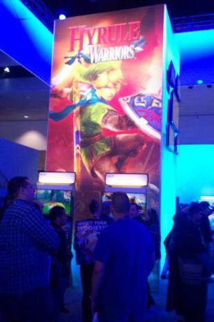 Cobertura E3 2014 - Dia 2 y 3 (28)