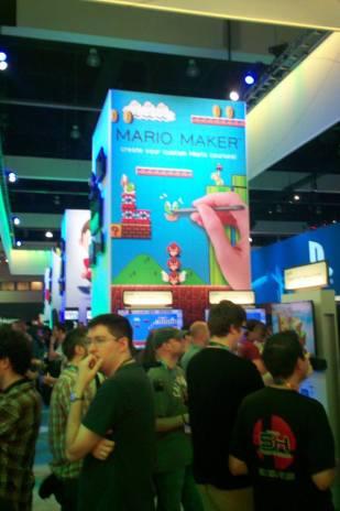Cobertura E3 2014 - Dia 2 y 3 (29)