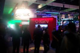 Cobertura E3 2014 - Dia 2 y 3 (7)