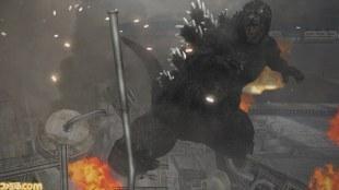 Godzilla PS3 - Gameplay (3)