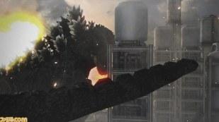 Godzilla PS3 - Gameplay (4)