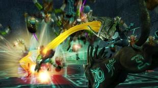 Hyrule Warriors - Gameplay (4)