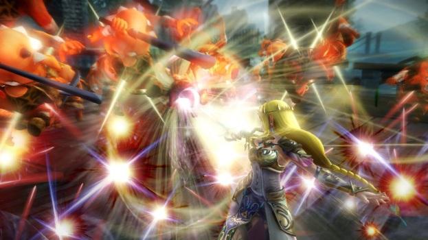 Hyrule Warriors - Gameplay (6)
