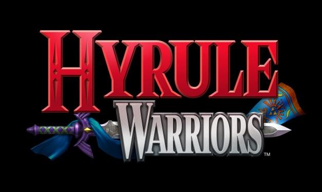 HyruleWarriors - Logo