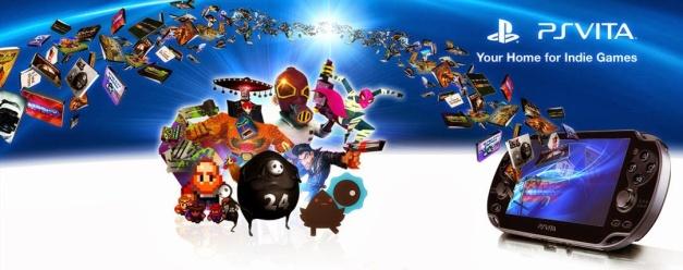 PS Vita - Indie games