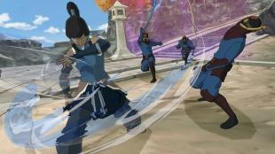 The Legend of Korra - Gameplay (1)