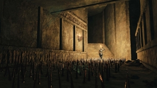 Dark Souls II DLC - Crown of the Sunken King (15)