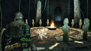 Dark Souls II DLC - Crown of the Sunken King (5)