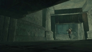 Dark Souls II DLC - Crown of the Sunken King (6)