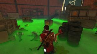 Escape Dead Island (1)
