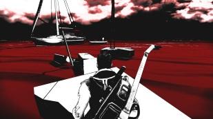 Escape Dead Island (2)