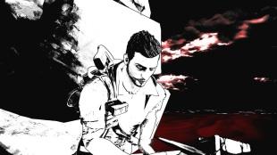Escape Dead Island (3)
