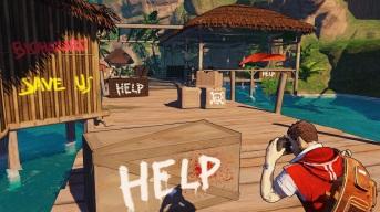 Escape Dead Island (5)