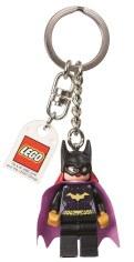 Lego Batman 3 Beyond Gotham Preorder Amazon - LEGO Batgirl Keychain