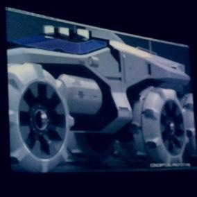 Nuevo Mass Effect 2014 - Mako (1)