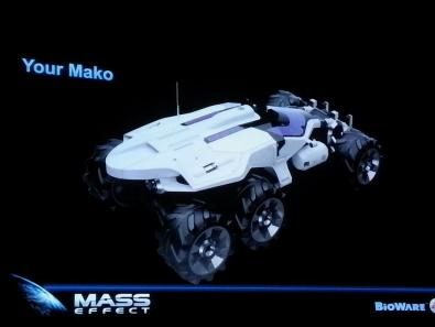 Nuevo Mass Effect 2014 - Mako (3)
