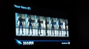 Nuevo Mass Effect 2014 - Your Hero (F)