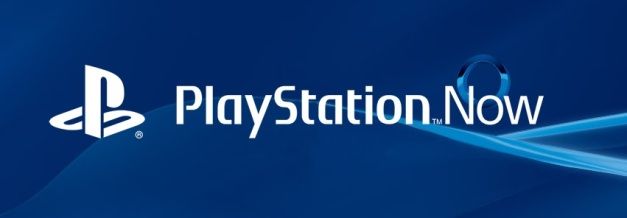 PlayStation Now - Logo