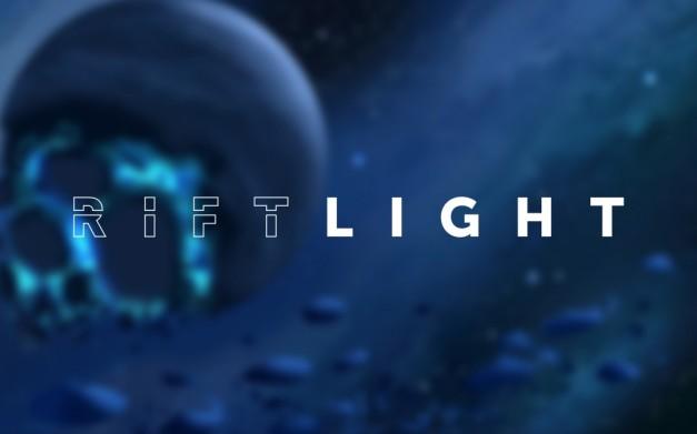 Riftlight - Logo