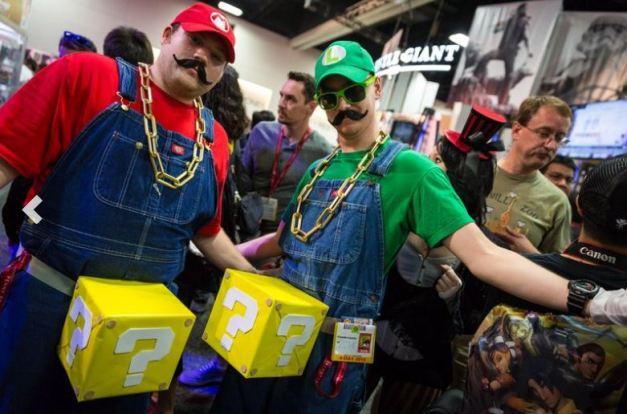 San Diego Comic Con 2014 - Galeria Cosplays (91)