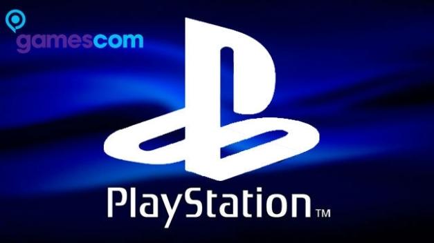 Sony - Gamescom 2014