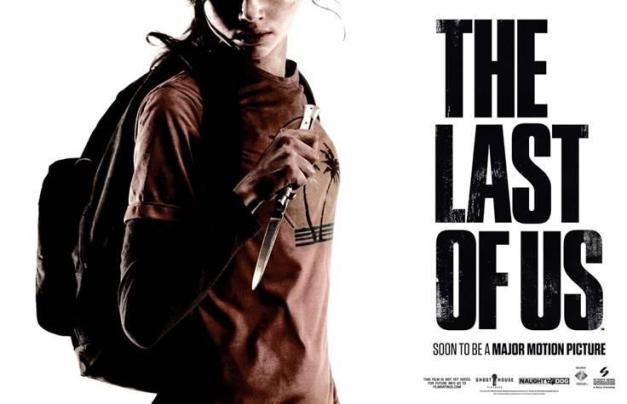 The Last of US - Poster de la pelicula