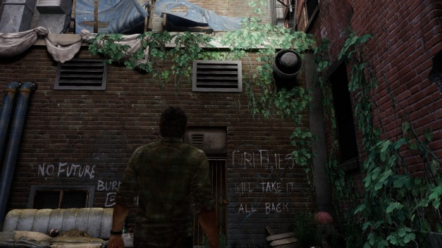The Last of Us Remastered PS4 - Galeria (1)
