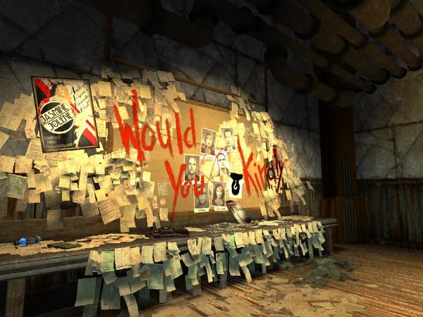 BioShock (iOS) - Gameplay (4)